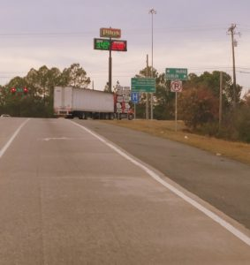 The concrete paving industry wants a level playing field in Georgia, where asphalt covers 95 percent of the state's roads.