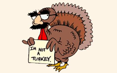 turkeynot
