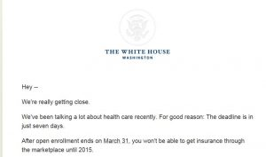 whitehousemail