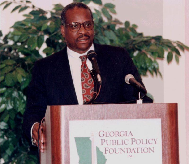 Clarence Thomas 1993