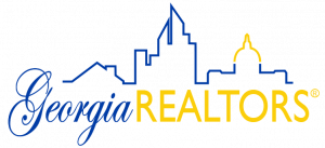 Georgia Association of Realtors Logo
