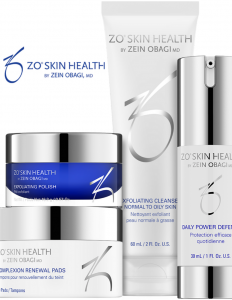 ZO Skin Health | FBT Medical Aesthetics | Medway, MA