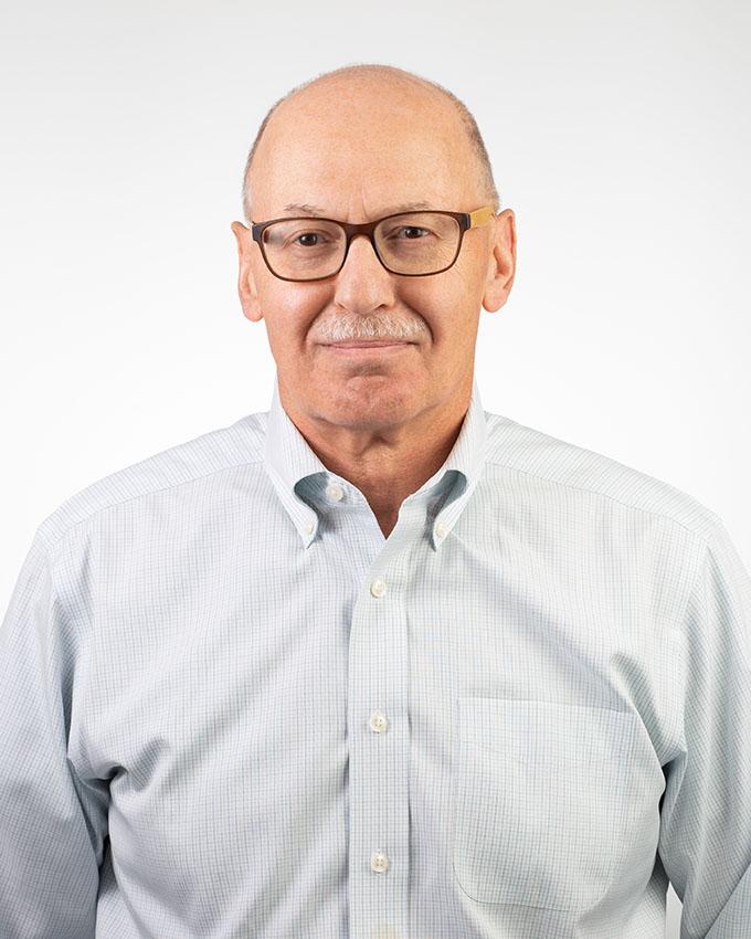 Alan Stricoff