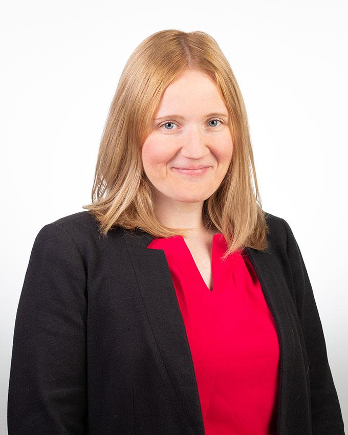 Kathleen Brady-Stepien