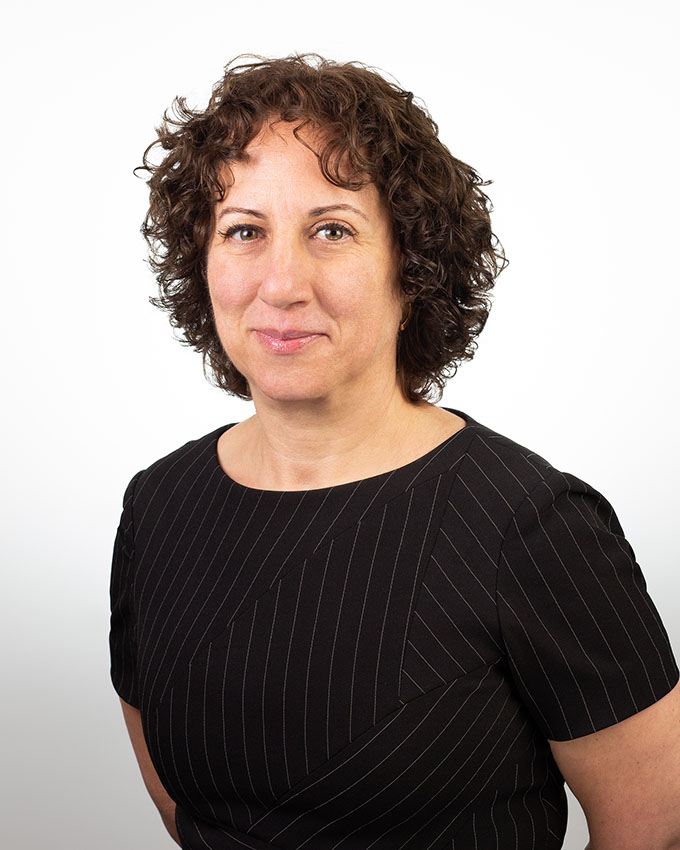 Lisa Gitelson