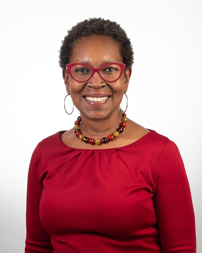Yolanda McLeod