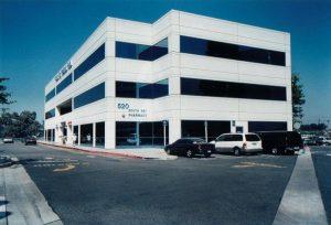 520 Prospect Building