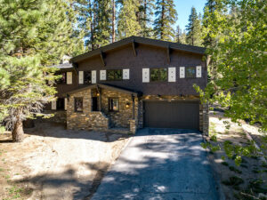 Mammoth Vacation Home Rental
