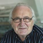 Architect Herman Hertzberger