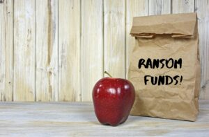 Ransom Note(able) Fundraiser