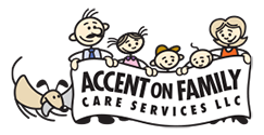 Accent on Family Care Services Logo