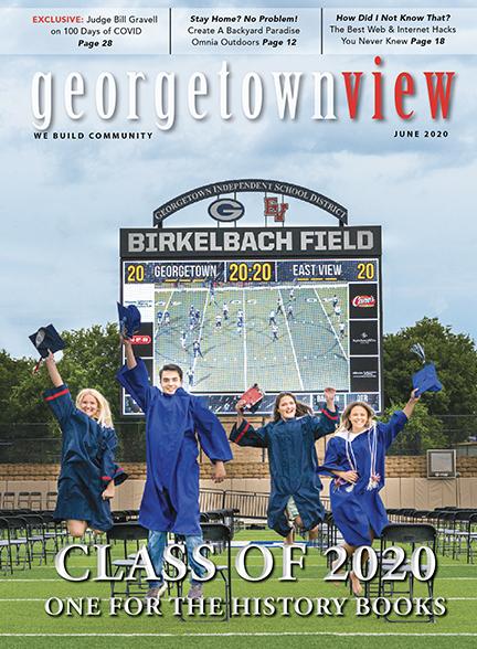 June 2020 Print Edition