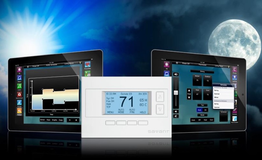 Full Home Automation Services