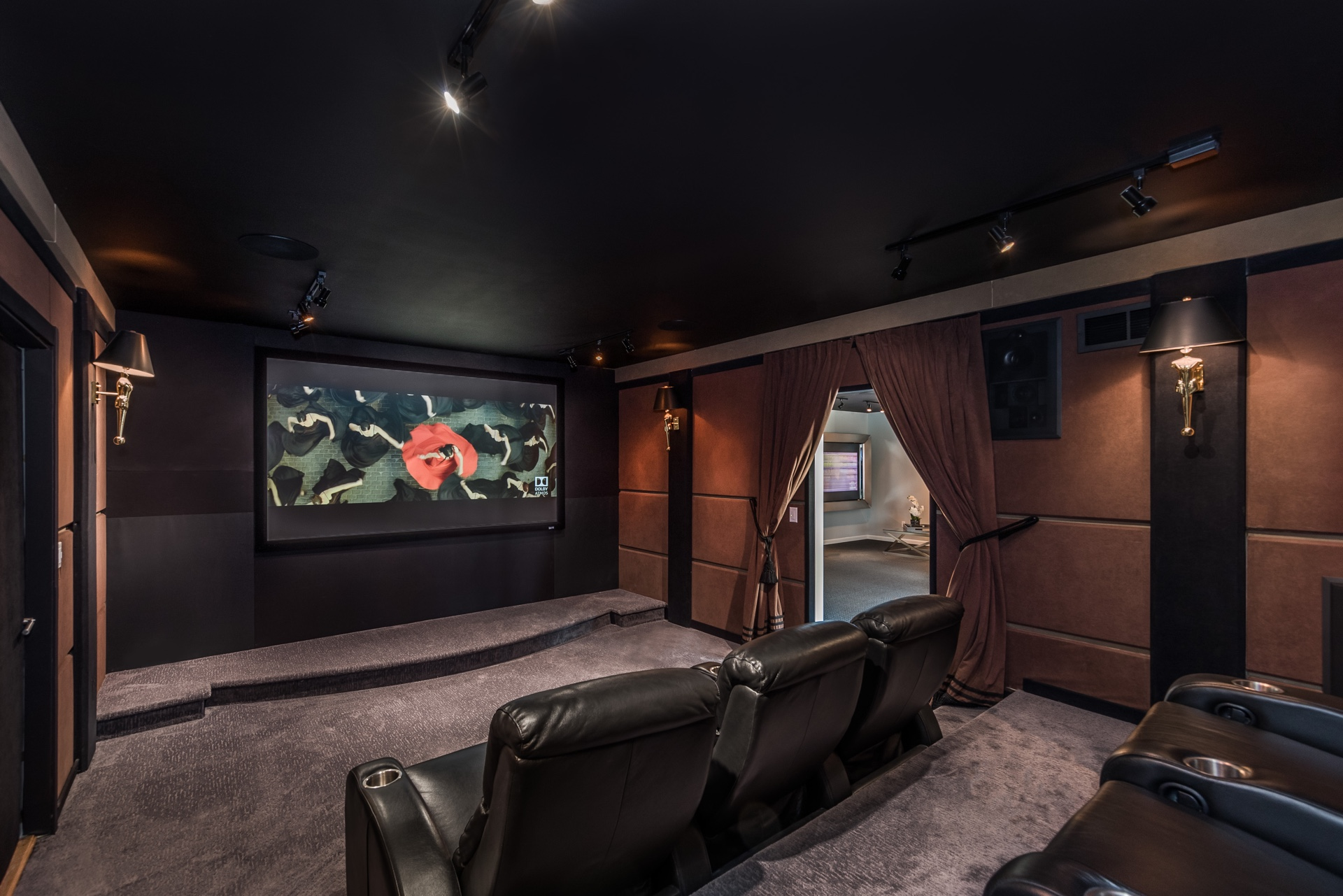 home theater long island