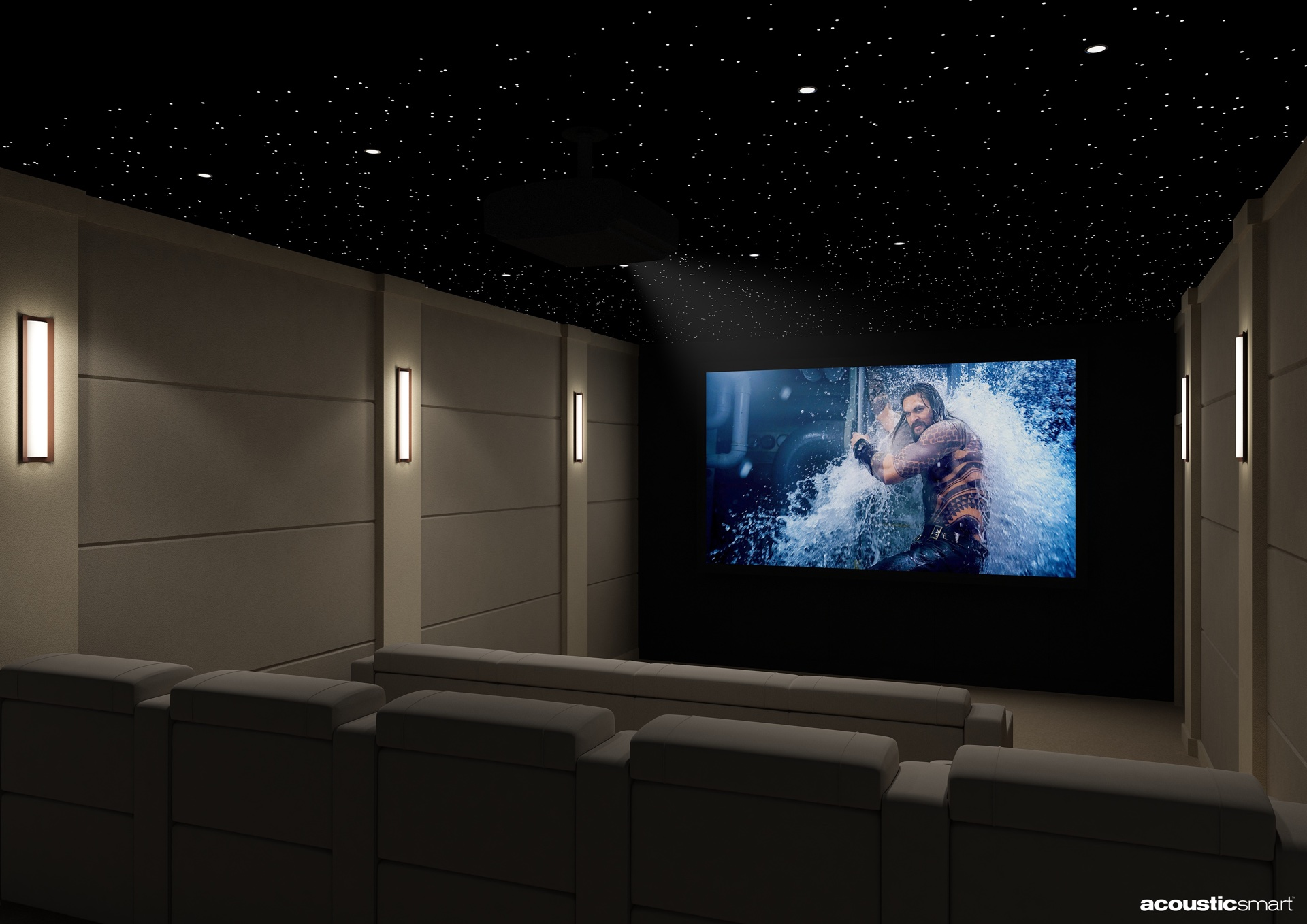 Long Island Home Theater Solutions