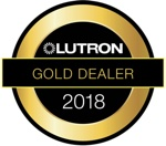 Lutron Silver Dealer Status Certification