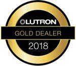 Lutron Silver Dealer Status Certification