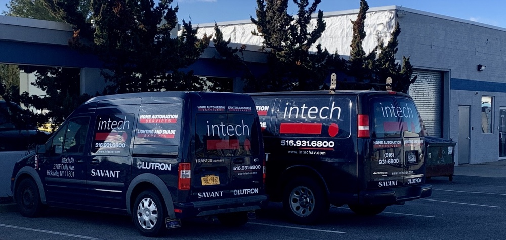 Intech Audio Visual Services