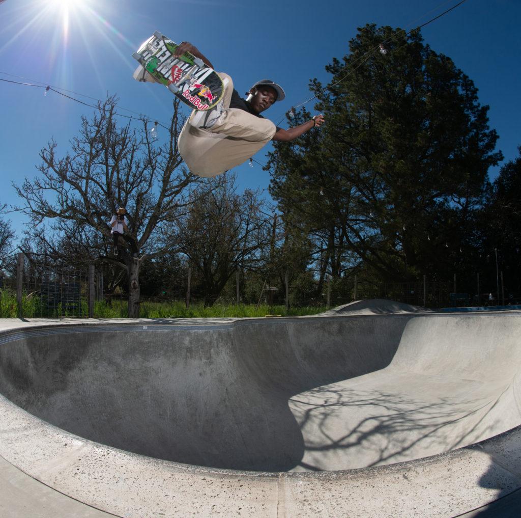 zion wright usa skateboarding