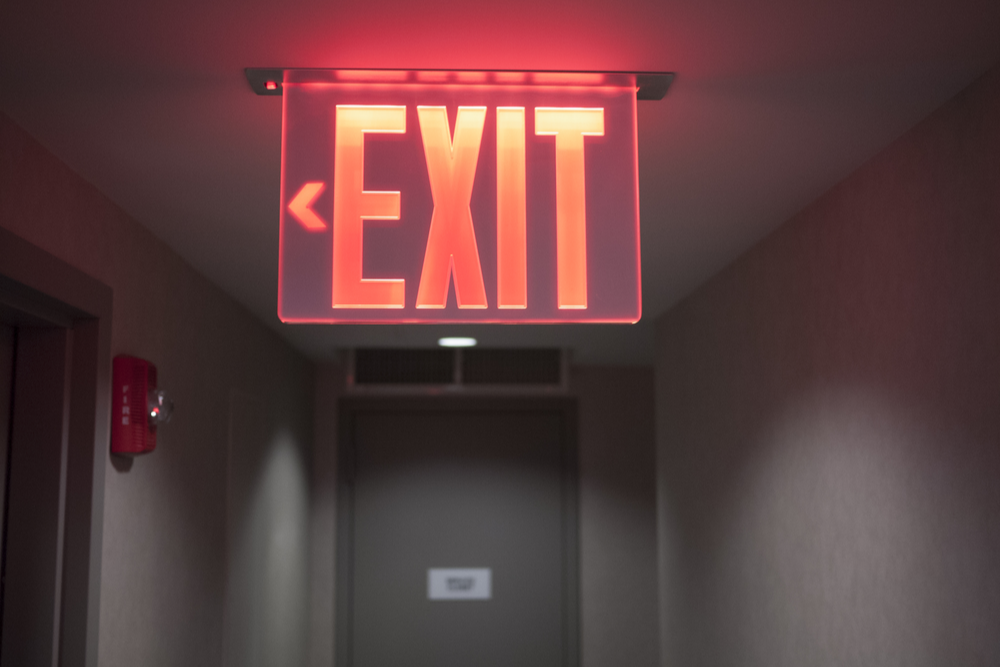 5 Reasons Why Your Fundraising Staff Leave