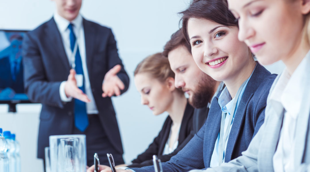 Engaging Your Board in Your Fundraising Events
