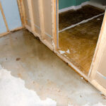 flood damage repair atlanta, flood damage cleanup atlanta, flood damage atlanta