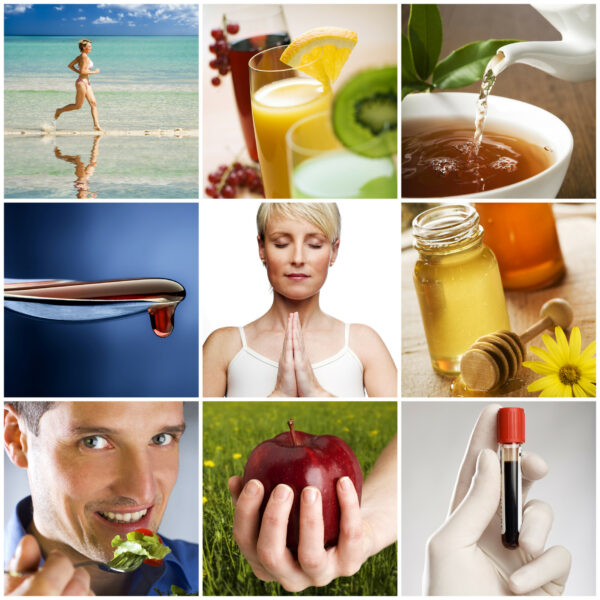 Healthy Habits - Real Wellness Corp - Health and Nutrition
