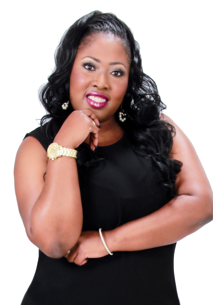 Andrella Pusha | Hampton , VA | Mindset Reset Experience | Nurse | Speaker | Strategist | Author |