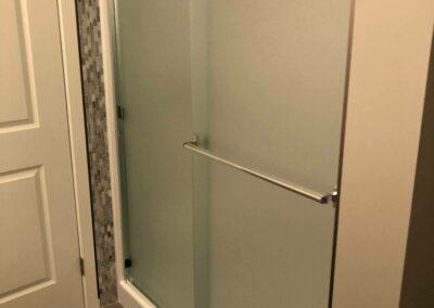 Esnuite Shower