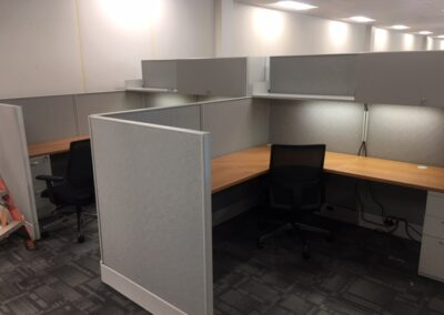DFCS Hall County Workstations 1