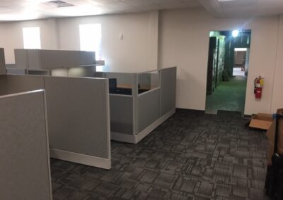 DFCS Hall County Workstations