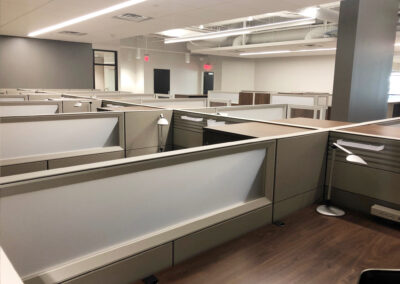 East Point Workstations 3