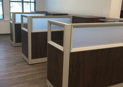 East Point Workstations