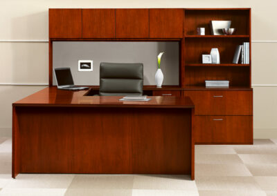 IndianaFurniture_Encompass_Lunit_2019 Private Office