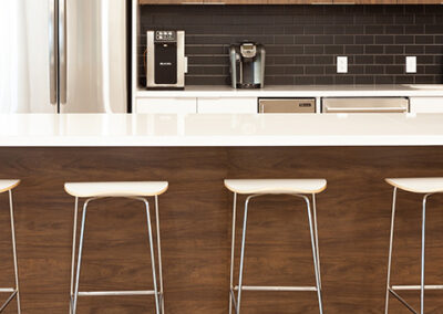 Trendway Quello Stool Seating Featured