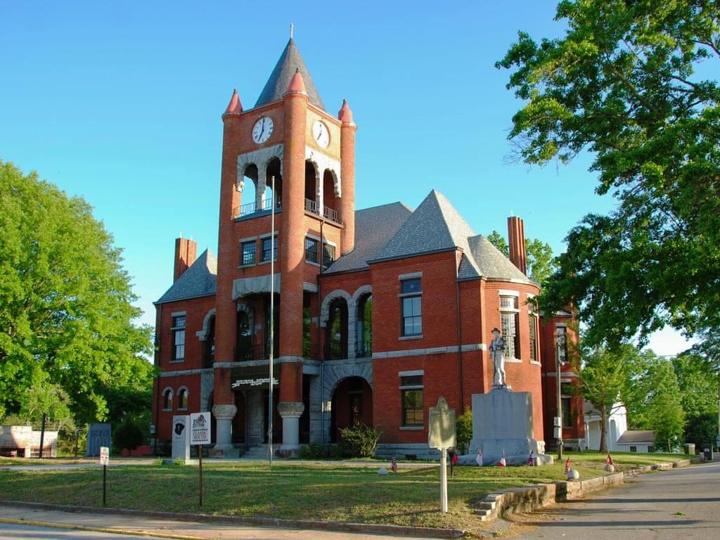 Oglethorpe County Homes for sale