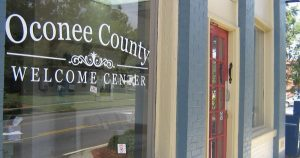 Homes for sale in Oconee County