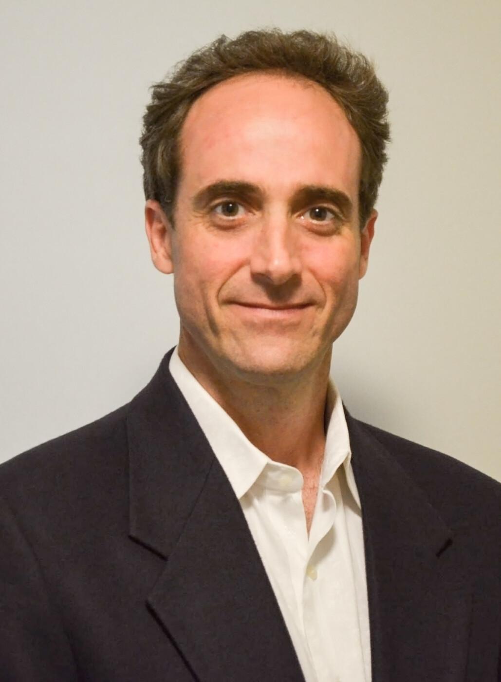 Jason Bernstein
