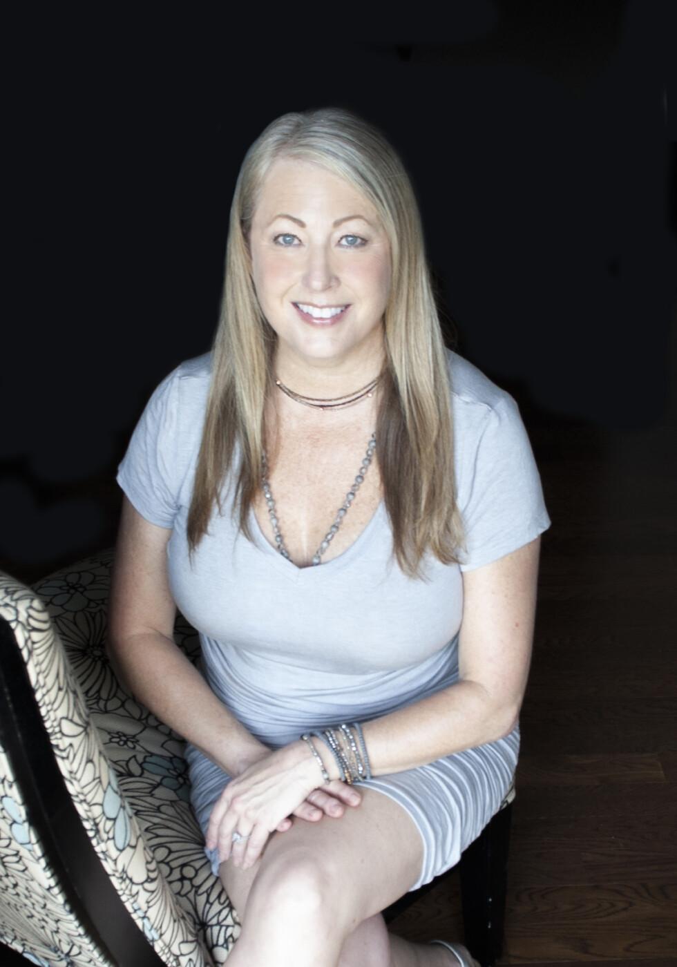 Tracey Buckalew, Marketing Manager