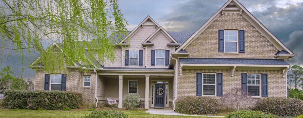 3095 Whitlow Ridge Drive, Bishop, GA