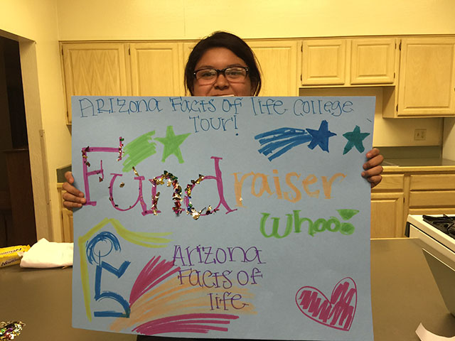 Arizona Facts Of Life
