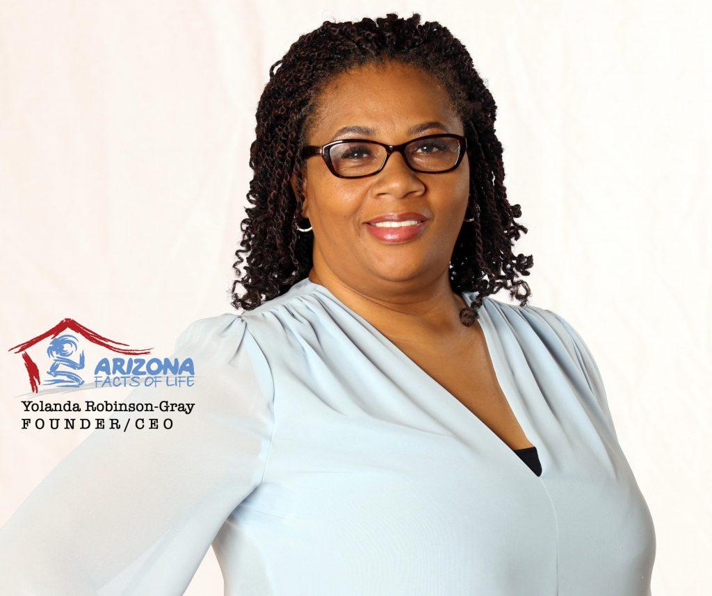 Yolanda Robinson