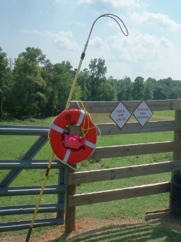 Water Safety & Attractive Nuisances Walkthrough 2