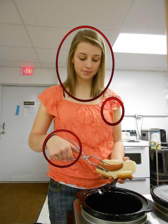 Food Safety Walkthrough 1