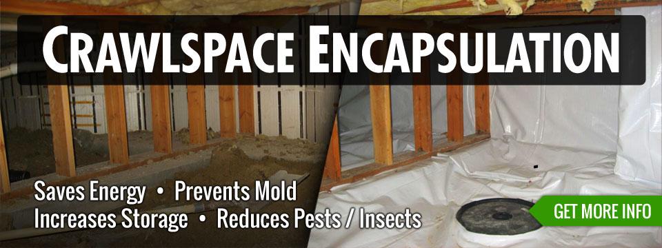 crawlspace-encapsulation