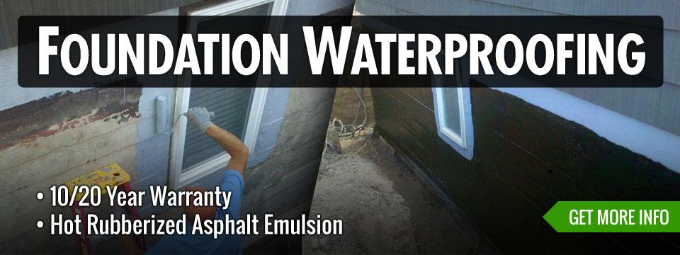foundation-waterproofing