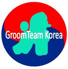 Groomteam Korea