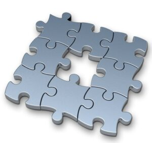 The Missing Piece puzzle 2