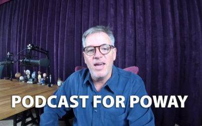 Podcast for Poway, Rancho Bernardo  JRP0001