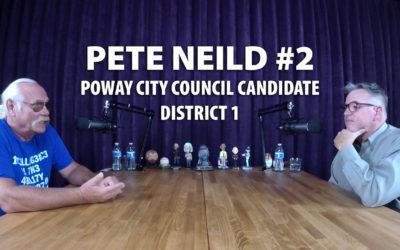 Pete Neild #2 Poway City Council Candidate JRP0006